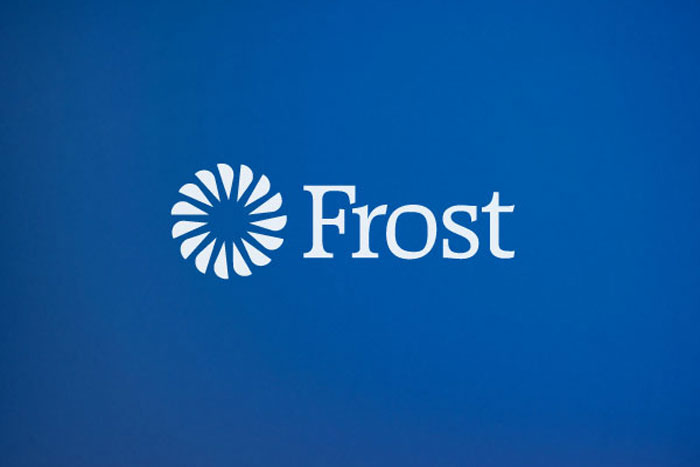 Frost Bank - Selection Drivers